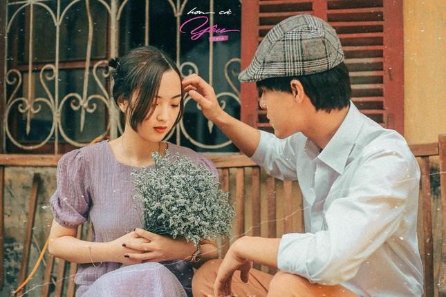 """""""Ngày ta yêu"""" - Bộ ảnh thể hiện suy nghĩ về tình yêu sinh viên qua góc nhìn của giới trẻ ảnh 6"""