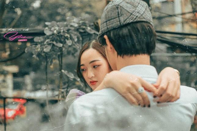 """""""Ngày ta yêu"""" - Bộ ảnh thể hiện suy nghĩ về tình yêu sinh viên qua góc nhìn của giới trẻ ảnh 7"""