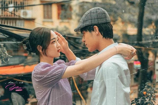 """""""Ngày ta yêu"""" - Bộ ảnh thể hiện suy nghĩ về tình yêu sinh viên qua góc nhìn của giới trẻ ảnh 5"""