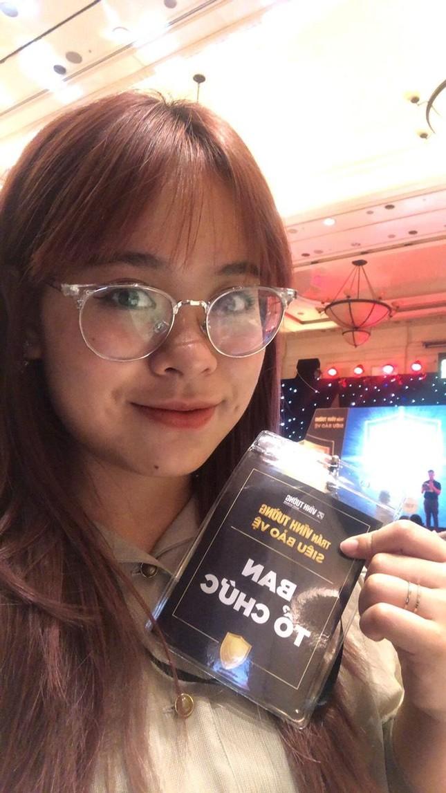 """Cô nàng Sơn La bị nhầm là người nước ngoài khi cover """"In the City of Love"""" ảnh 3"""