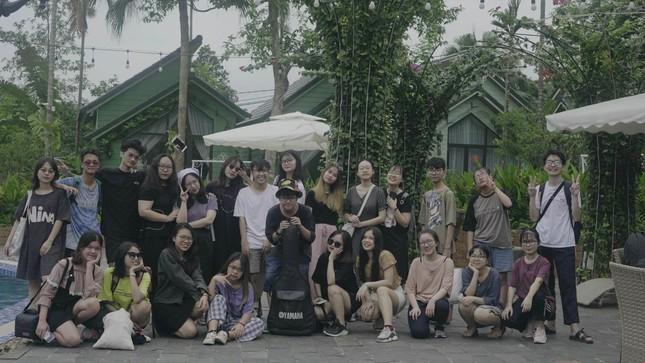 """Cô nàng Sơn La bị nhầm là người nước ngoài khi cover """"In the City of Love"""" ảnh 9"""