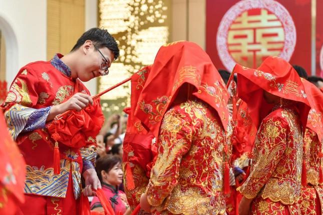 Nạn thuê vợ ở Trung Quốc bùng nổ : Ngân hàng cho đàn ông nghèo vay cưới vợ lãi suất thấp ảnh 2