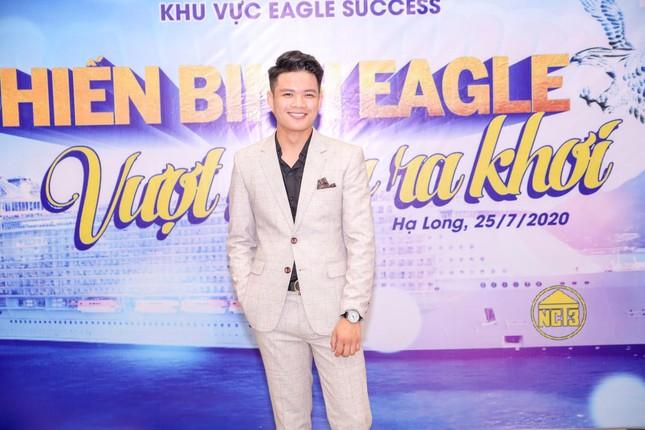 """Chàng trai Thái Bình """"giàu trải nghiệm"""" và cái kết trở thành MC VTC điển trai ảnh 13"""