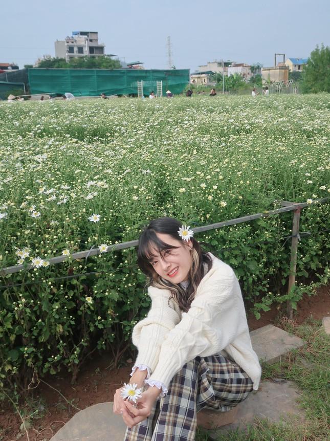 Giải mã sức hút triệu view của cô nàng du học sinh Trung Quốc ảnh 8