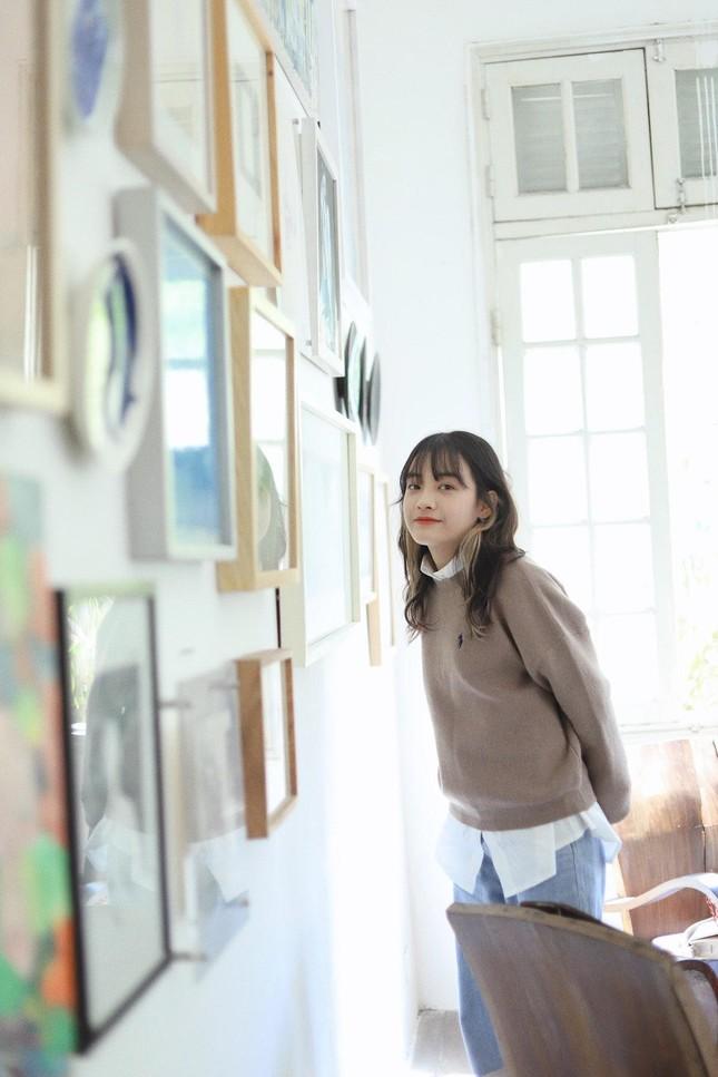 Giải mã sức hút triệu view của cô nàng du học sinh Trung Quốc ảnh 1