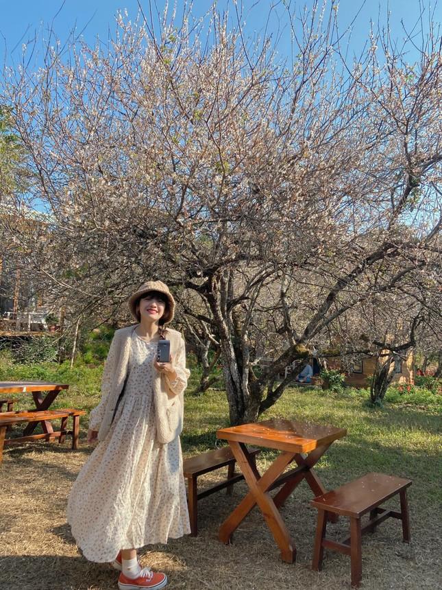 Giải mã sức hút triệu view của cô nàng du học sinh Trung Quốc ảnh 6