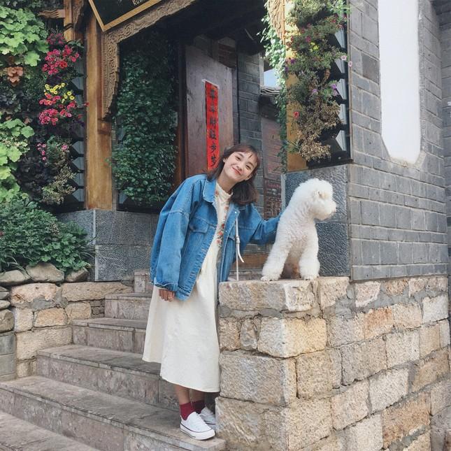 Giải mã sức hút triệu view của cô nàng du học sinh Trung Quốc ảnh 4