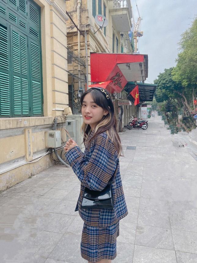 Giải mã sức hút triệu view của cô nàng du học sinh Trung Quốc ảnh 3