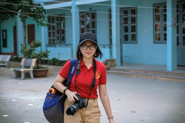 Nữ sinh chuyên ngữ vào Giao thông Vận tải là Sinh viên 5 tốt cấp Trung ương ảnh 12