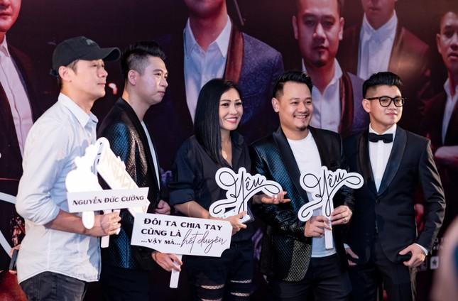 Nguyễn Đức Cường lần đầu ra mắt MV chung với Ngũ Cung ảnh 2
