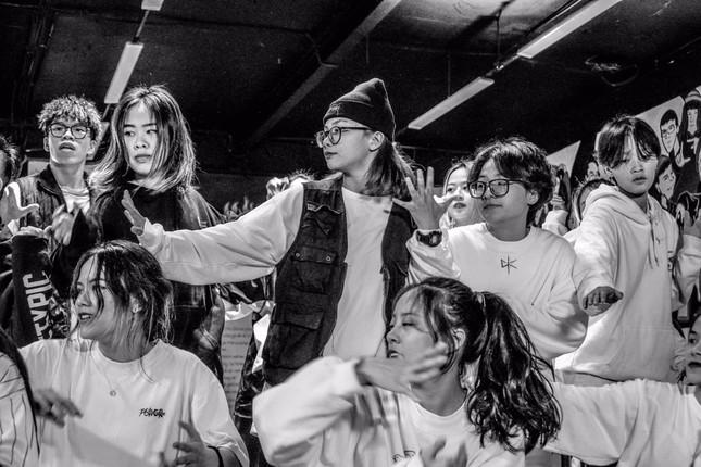 Nữ sinh Hòa Bình được bố mẹ hướng theo học múa nhưng lại đam mê hip hop ảnh 7