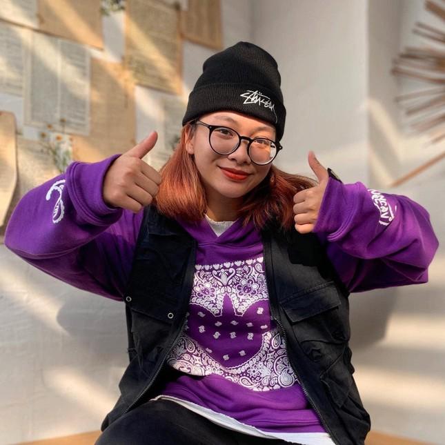 Nữ sinh Hòa Bình được bố mẹ hướng theo học múa nhưng lại đam mê hip hop ảnh 2