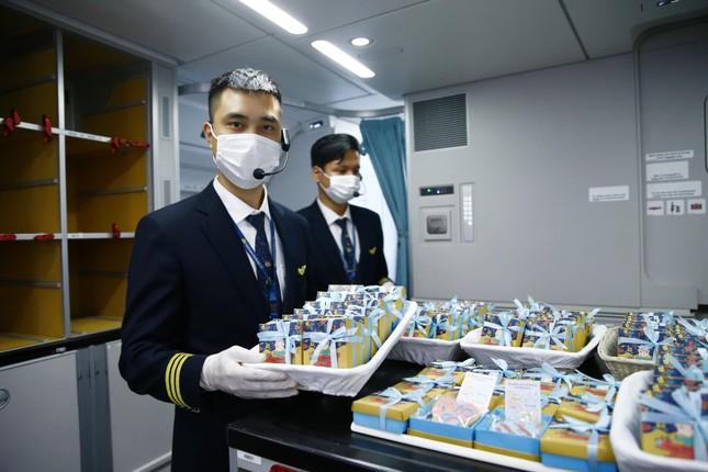 Nhìn lại chặng đường đầy tự hào của Cơ phó Vietnam Airlines là cán bộ Đoàn nhiệt huyết ảnh 6