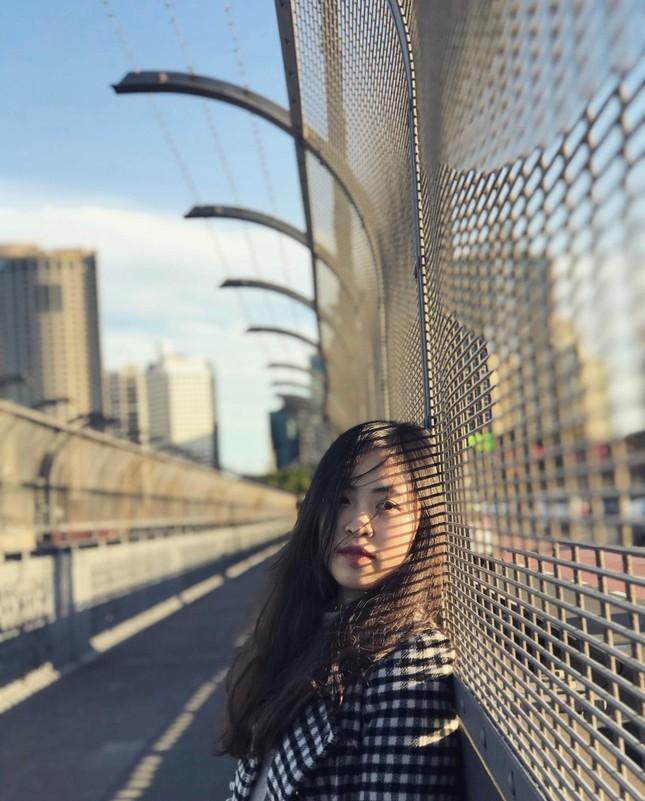 """Nữ du học sinh gốc Thái Nguyên """"văn võ song toàn"""" từng đạt HCV Quốc tế ảnh 13"""