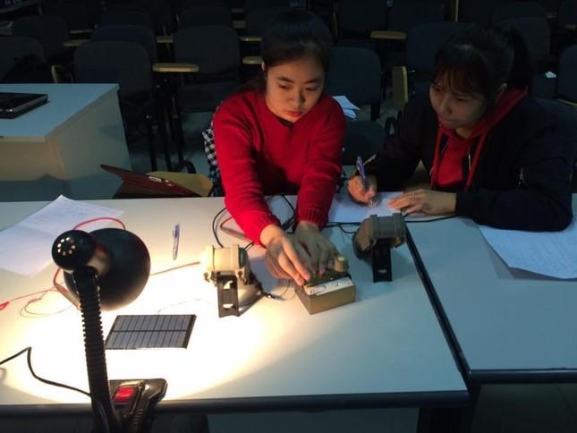 """Nữ du học sinh gốc Thái Nguyên """"văn võ song toàn"""" từng đạt HCV Quốc tế ảnh 6"""
