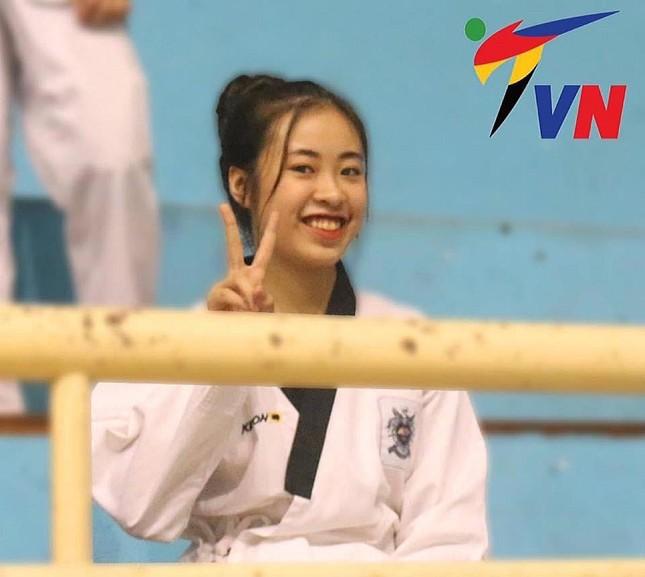 """Nữ du học sinh gốc Thái Nguyên """"văn võ song toàn"""" từng đạt HCV Quốc tế ảnh 11"""