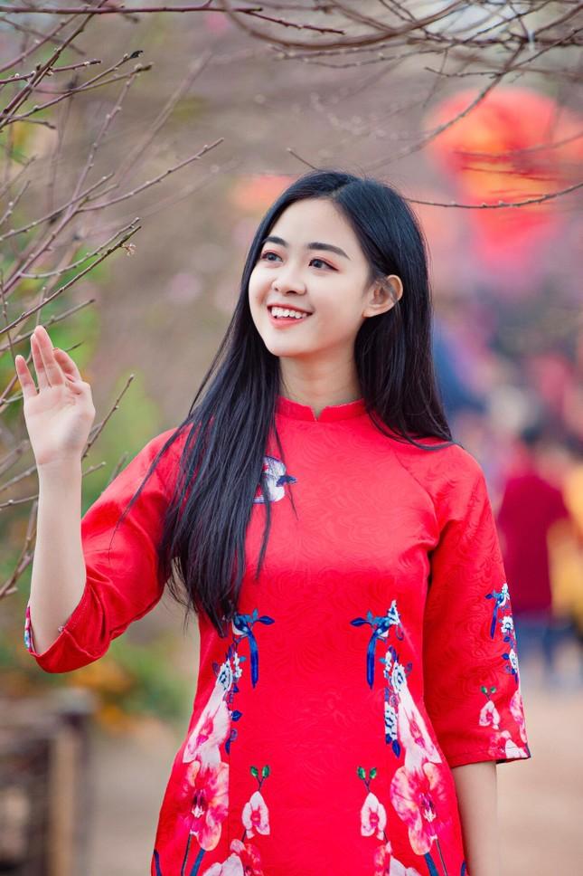 Nữ sinh Cao Bằng rung cảm từ những chuyến tình nguyện ảnh 4