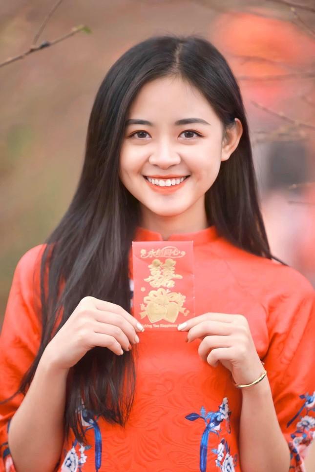 Nữ sinh Cao Bằng rung cảm từ những chuyến tình nguyện ảnh 3