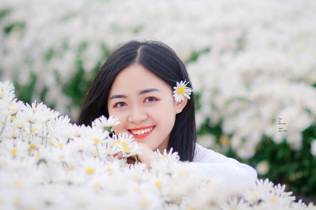 Nữ sinh Cao Bằng rung cảm từ những chuyến tình nguyện ảnh 5