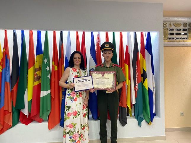 Nam sinh Sơn La kể về cuộc sống du học tại xứ sở Bạch Dương ảnh 3