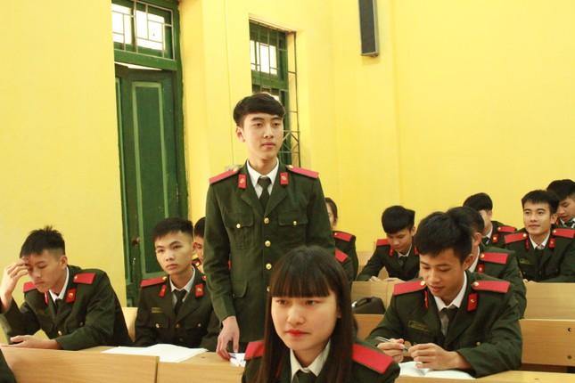 Nam sinh Sơn La kể về cuộc sống du học tại xứ sở Bạch Dương ảnh 1