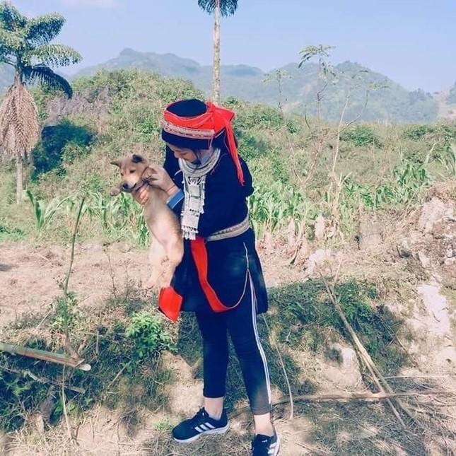 Nữ Đảng viên tuổi 20 trường Đại học Văn hóa Hà Nội có thành tích học tập xuất sắc ảnh 5