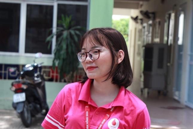 Nữ Đảng viên tuổi 20 trường Đại học Văn hóa Hà Nội có thành tích học tập xuất sắc ảnh 10