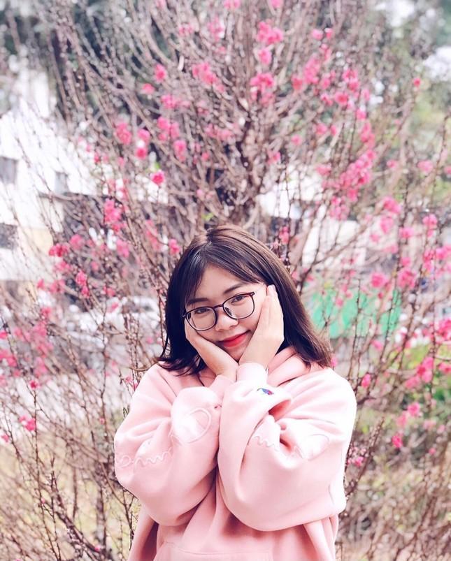 Nữ Đảng viên tuổi 20 trường Đại học Văn hóa Hà Nội có thành tích học tập xuất sắc ảnh 6