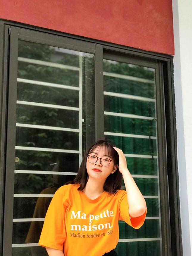 Nữ Đảng viên tuổi 20 trường Đại học Văn hóa Hà Nội có thành tích học tập xuất sắc ảnh 4