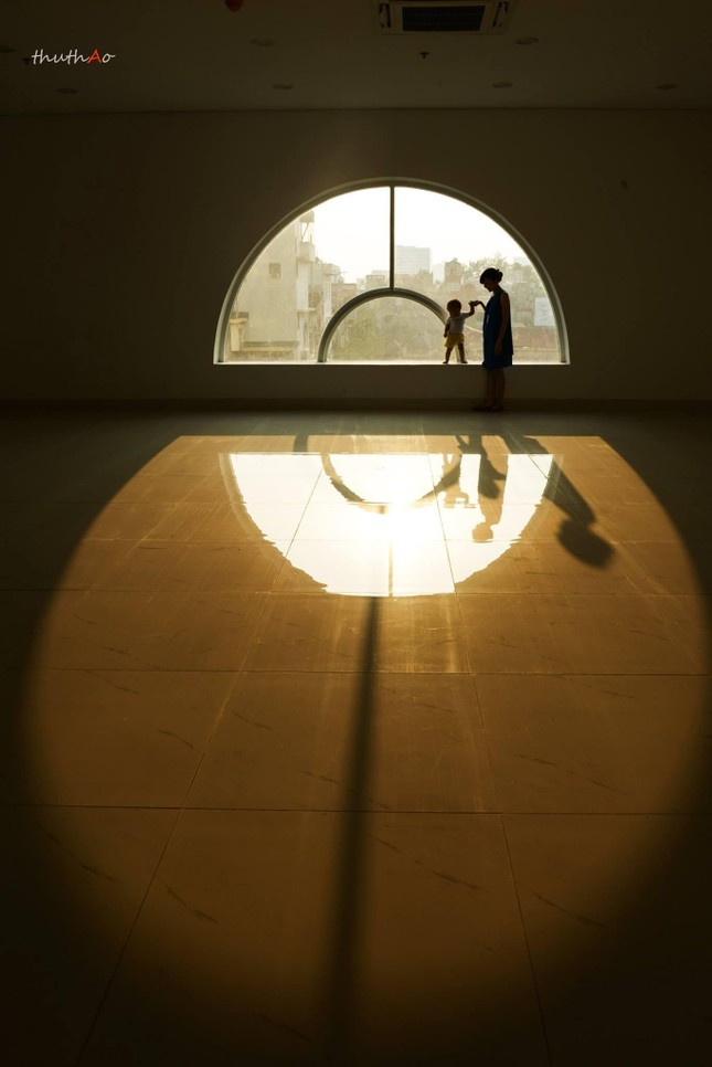 Nữ nhiếp ảnh gia ngành Virus Y học và hành trình đến với giấc mơ nghệ thuật ảnh 12