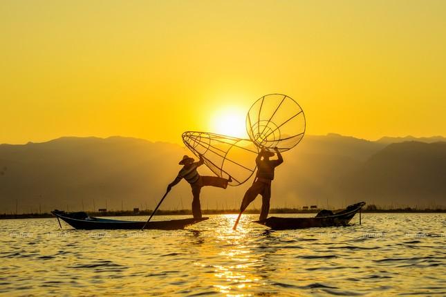 Nữ nhiếp ảnh gia ngành Virus Y học và hành trình đến với giấc mơ nghệ thuật ảnh 6