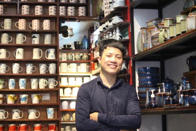 Founder Authentic Bát Tràng trải lòng về hành trình khởi nghiệp ảnh 1