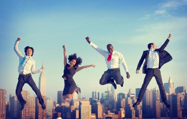 Công ty cho làm 4 ngày/ tuần: Nhân viên hạnh phúc, năng suất tăng đột biến ảnh 2
