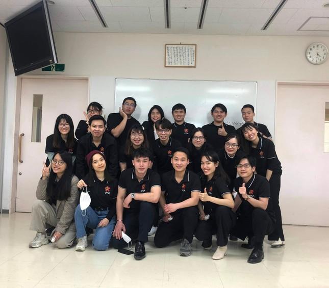 Du học sinh xuất sắc giành được học bổng toàn phần từ Bộ Giáo dục và tập đoàn Mitsubishi ảnh 4
