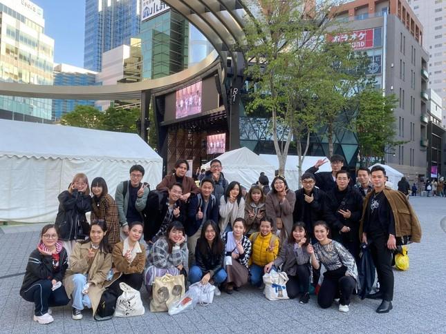 Du học sinh xuất sắc giành được học bổng toàn phần từ Bộ Giáo dục và tập đoàn Mitsubishi ảnh 5