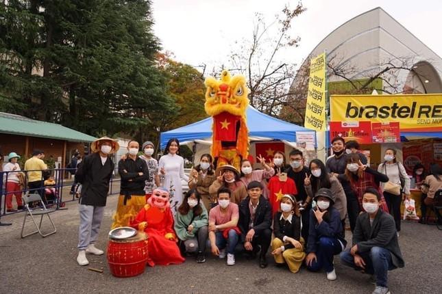 Du học sinh xuất sắc giành được học bổng toàn phần từ Bộ Giáo dục và tập đoàn Mitsubishi ảnh 6