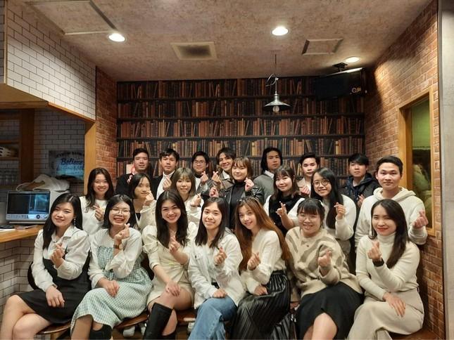 Du học sinh xuất sắc giành được học bổng toàn phần từ Bộ Giáo dục và tập đoàn Mitsubishi ảnh 7
