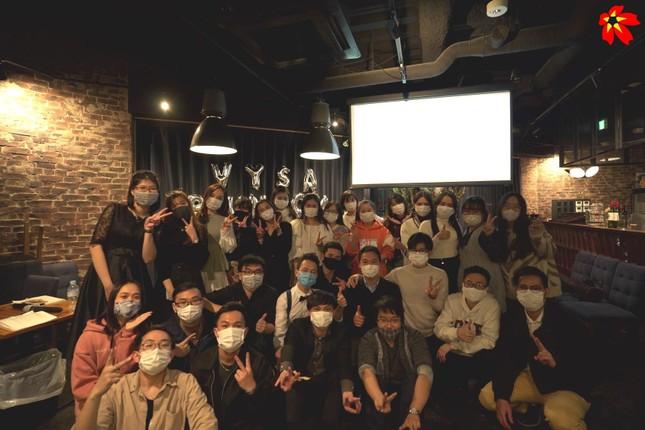 Du học sinh xuất sắc giành được học bổng toàn phần từ Bộ Giáo dục và tập đoàn Mitsubishi ảnh 8