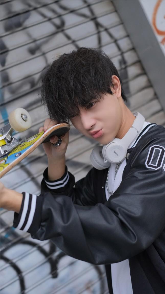 """Hotboy Cao Bằng điển trai """"nghiền"""" làm từ thiện, yêu động vật ảnh 6"""
