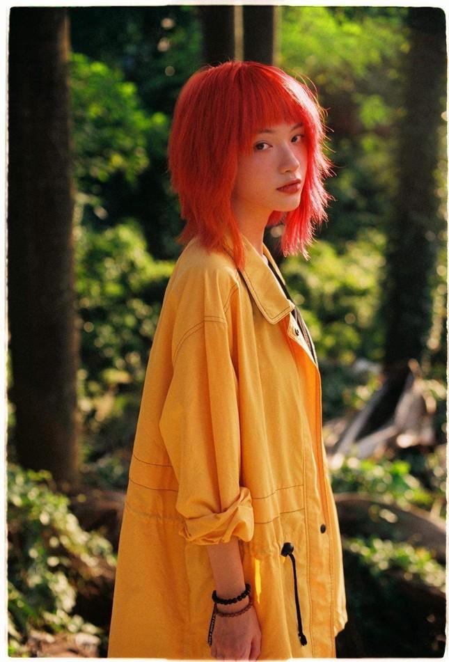 Cô gái Hà Thành đẹp lạ từ tên gọi đến nhan sắc ảnh 10
