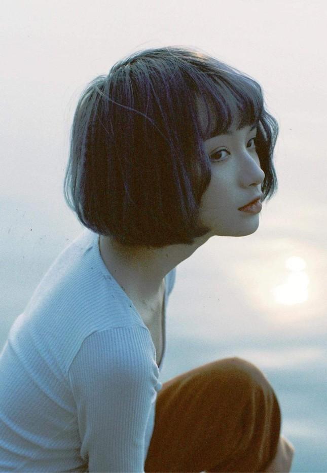 Cô gái Hà Thành đẹp lạ từ tên gọi đến nhan sắc ảnh 7