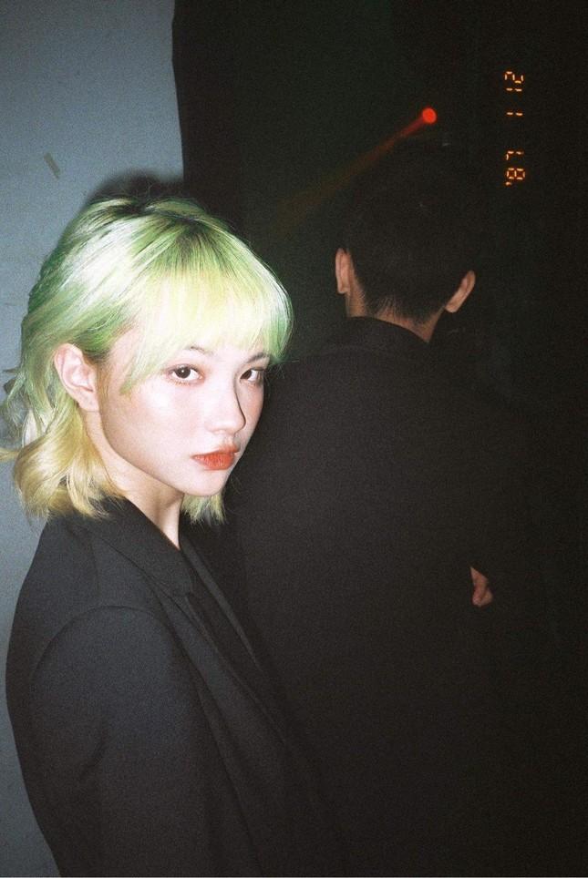 Cô gái Hà Thành đẹp lạ từ tên gọi đến nhan sắc ảnh 13