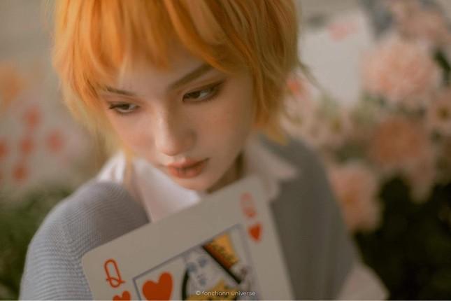 Cô gái Hà Thành đẹp lạ từ tên gọi đến nhan sắc ảnh 12
