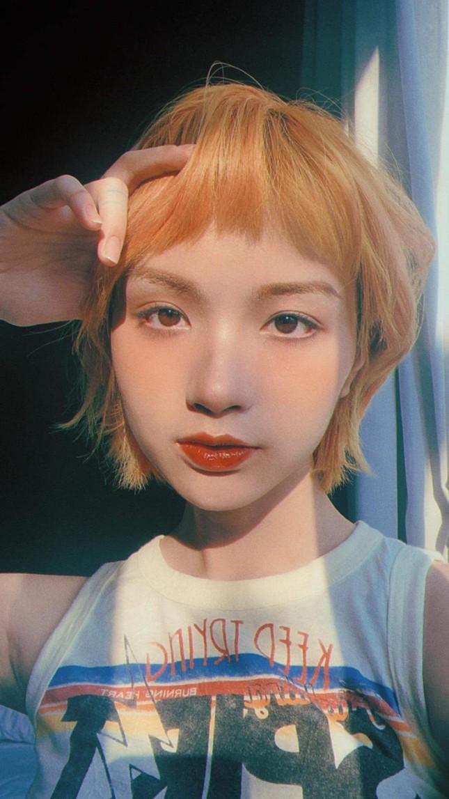 Cô gái Hà Thành đẹp lạ từ tên gọi đến nhan sắc ảnh 11