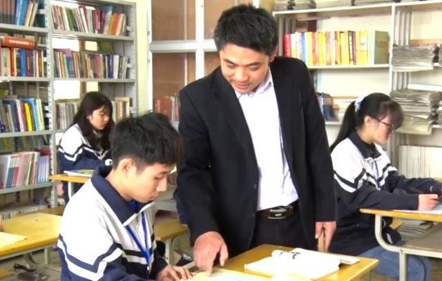 Chàng trai miền núi đoạt giải Nhì học sinh giỏi Quốc gia môn Địa lý ảnh 3