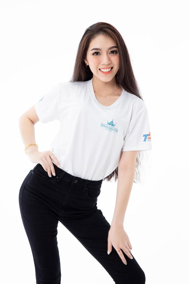 Nữ sinh toàn tài đạt danh hiệu Hoa khôi ngôi trường nổi tiếng bậc nhất Sài Gòn ảnh 7