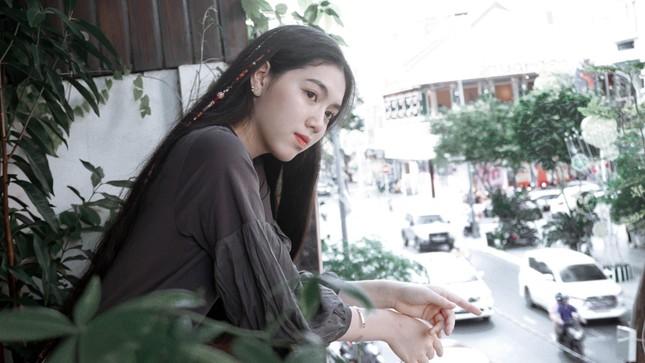 Nữ sinh toàn tài đạt danh hiệu Hoa khôi ngôi trường nổi tiếng bậc nhất Sài Gòn ảnh 5