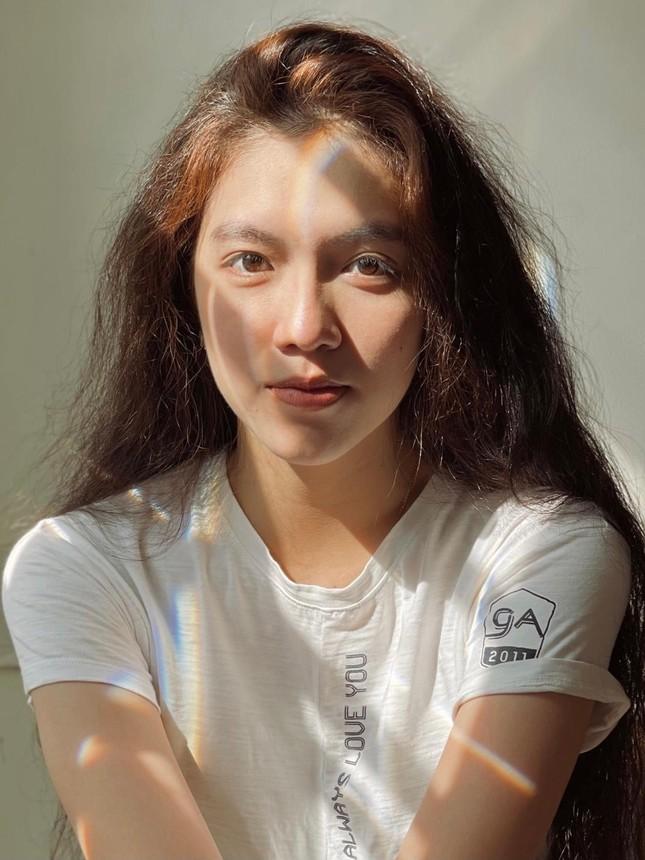 Nữ sinh toàn tài đạt danh hiệu Hoa khôi ngôi trường nổi tiếng bậc nhất Sài Gòn ảnh 4