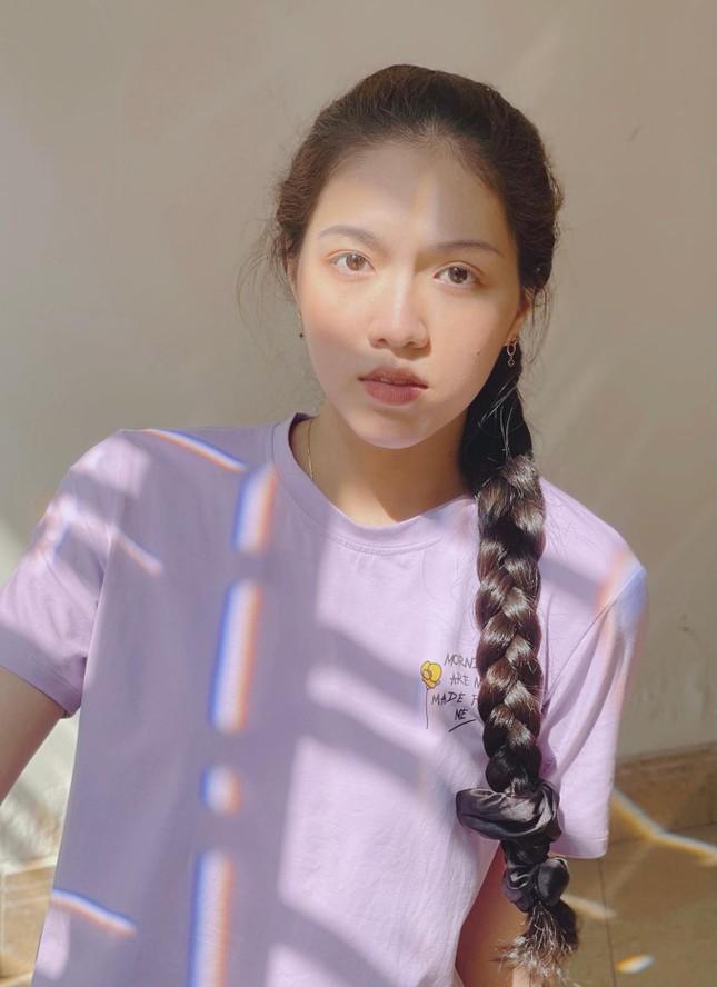 Nữ sinh toàn tài đạt danh hiệu Hoa khôi ngôi trường nổi tiếng bậc nhất Sài Gòn ảnh 9