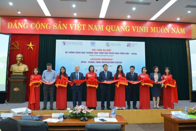 Trường Đại học Ngoại thương trở thành trường đại học đối tác đầu tiên của ITC tại Việt Nam ảnh 1